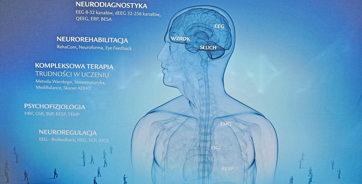 "Seminarium ""Neurotechnologie w diagnozie i terapii"""